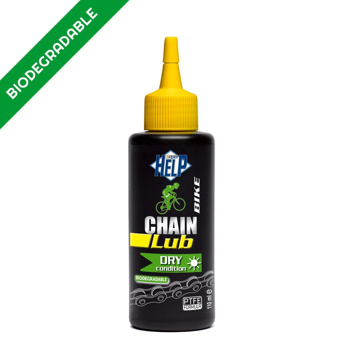 CHAIN LUB DRY CONDITION  0 Super Help